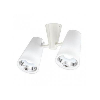 LEDスポットライト 一般形 5.7W フレンジタイプ 昼白色(5000K) OS256199ND