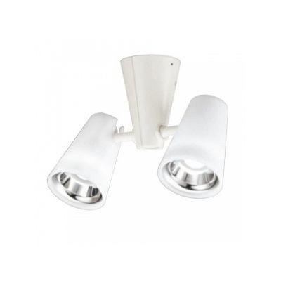 LEDスポットライト ミニクリプトン形 5.8W フレンジタイプ 昼白色(5000K) OS256134NC