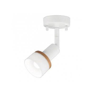 LEDスポットライト ミニクリプトン形 5W フレンジタイプ 電球色(2700K) OS256177LD