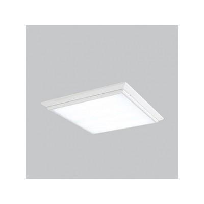 LEDスクエアベースライト XD266017P1