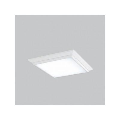 LEDスクエアベースライト XD266060P1