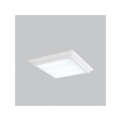 LEDスクエアベースライト XD266067P1