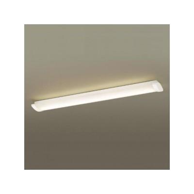 LEDキッチンライト インバータFL40形蛍光灯1灯相当 天井直付型 拡散タイプ 電球色 LSEB7002LE1