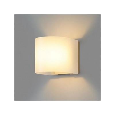 LEDブラケット 電球色 小形電球40形×1灯相当 壁直付 上下開放 速結端子ソケット SXW-LE171711L