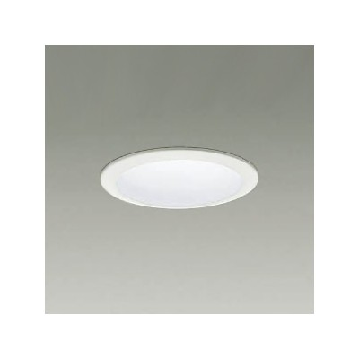 LEDダウンライト LZ2 モジュールタイプ FHT42W相当 制御レンズ付 電源別売 白色 ホワイト LZD-60754NW