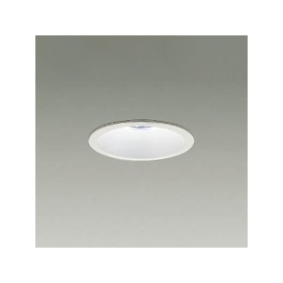 LEDダウンライト LZ1 モジュールタイプ FHT32W相当 防滴形 電源別売 電球色 ホワイト LZW-60787LW