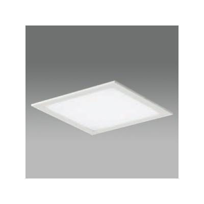 LEDダウンライト 昼白色 FHT42W×2灯相当 埋込穴275 角型 LZB-92568WW