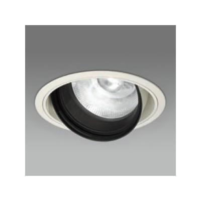 LEDユニバーサルダウンライト 温白色 CDM-T70W相当 φ150 配光角11度 電源別売 フレア配光 LZD-91961AW
