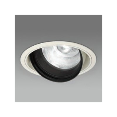 LEDユニバーサルダウンライト 電球色 CDM-T70W相当 φ150 配光角11度 電源別売 フレア配光 LZD-91961YW