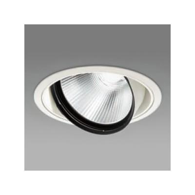 LEDユニバーサルダウンライト 電球色 Q+3000K CDM-T70W相当 埋込穴φ150 LZD-91966YWV