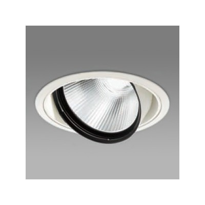 LEDユニバーサルダウンライト 白色 Q+4000K CDM-T70W相当 埋込穴φ150 LZD-91963NWV