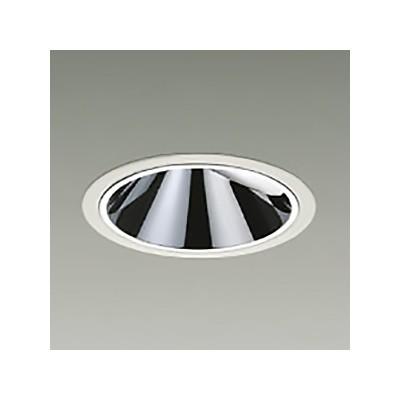 LEDウォールウォッシャーダウンライト 電球色タイプ 3000K LZ3C COB・グレアレスタイプ LZD-92027YWE