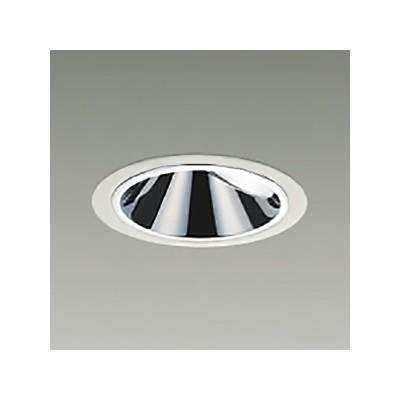 LEDウォールウォッシャーダウンライト 温白色タイプ 3500K LZ1C COB・グレアレスタイプ LZD-92025AW