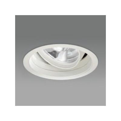 LEDユニバーサルダウンライト 温白色 CDM-T70W相当 埋込穴φ125 LZD-92550AW