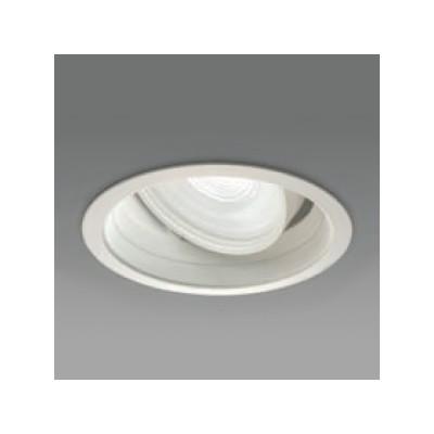 LEDユニバーサルダウンライト 温白色 CDM-T70W相当 埋込穴φ125 LZD-91949AWE