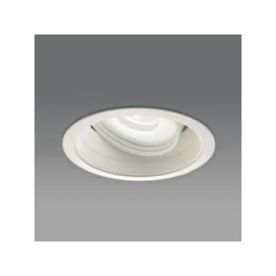 LEDユニバーサルダウンライト 温白色 CDM-T35W相当 埋込穴φ100 LZD-91947AWE