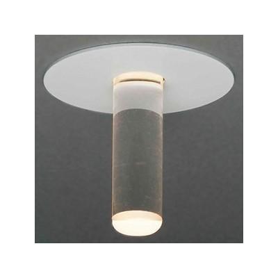 【好評にて期間延長】 LED一体型ダウンライト アンビエントタイプ ダイクロ40W相当 電球色 電源別売 DD-3454-LL, 国富町 8782f489