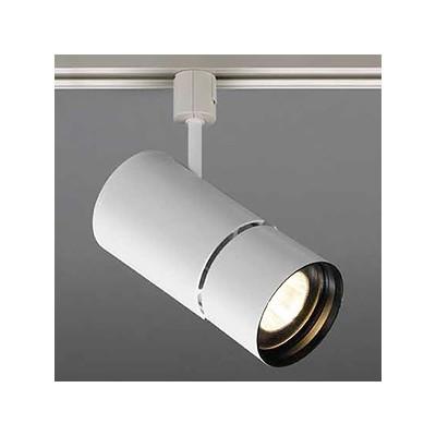 LED一体型スポットライト ダクトプラグタイプ HID35W相当 白色 天井・壁付兼用 SD-4435-W