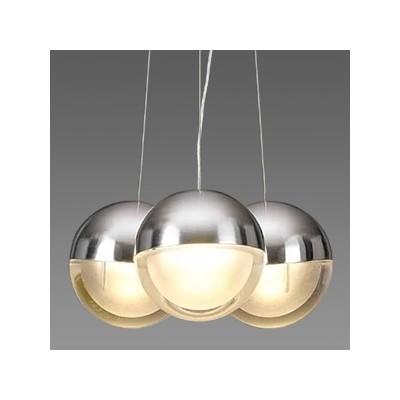 LEDランプ交換型ペンダントライト 非調光 白熱180W相当 電球色 GX53口金 ランプ付 PD-2639-L