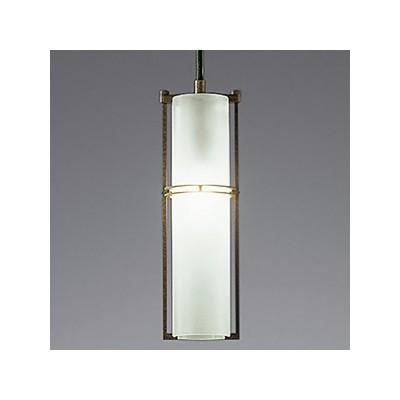 LEDランプ交換型ペンダントライト 非調光 白熱40W相当 電球色 E17口金 引掛シーリング PD-2655-L