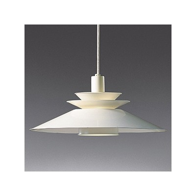 LEDランプ交換型ペンダントライト 非調光白熱100W相当 電球色ランプ・(コード2.0m)付 PD-2647-L