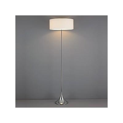 LEDランプ交換型スタンドライト 床置き型 非調光 白熱120W相当 電球色 E17口金 FD-4173-L