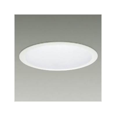 ベースダウンライト 軒下用 LZ6タイプ 電源別売 CDM-TP150W相当 昼白色 LZW-60800WW