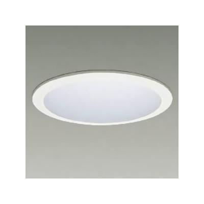 ベースダウンライト 軒下用 LZ4タイプ 電源別売 CDM-TP70W相当 電球色 LZW-60798YW