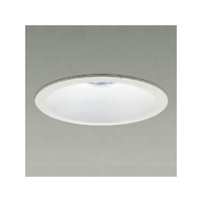 ベースダウンライト 軒下用 LZ1タイプ 防滴形 FHT32W相当 温白色 白 LZW-60787AW