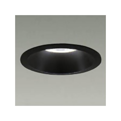ベースダウンライト 軒下用 LZ1タイプ 防滴形 FHT32W相当 温白色 黒 LZW-60787AB