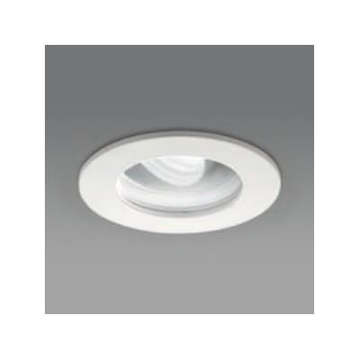 LEDダウンライト 温白色 φ50ダイクロハロゲン75W形65W相当 ユニバーサルタイプ LZW-91622AW