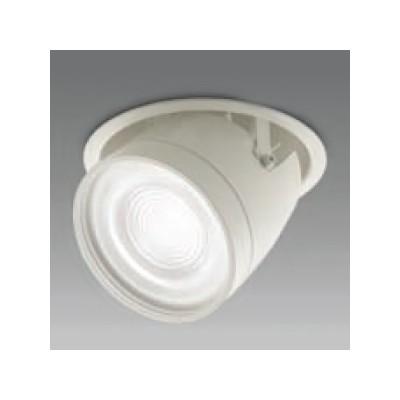 LEDダウンライト 白色 CDM-T70W相当 ダウンスポット ユニバーサルタイプ LZD-91982NW