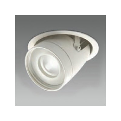 LEDダウンライト 電球色 φ50 12Vダイクロハロゲン85W形60W相当 ユニバーサルタイプ LZD-91975YWE