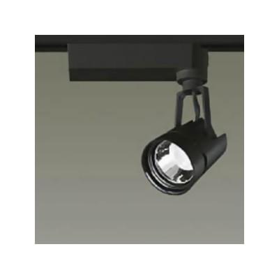 LEDスポットライト 《miracoミラコ》 プラグ形 COBタイプ 温白色 3500K 調光タイプ 黒 LZS-91757AB