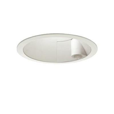 LEDダウンライト 人感センサー付 連動ONOFFタイプ 高気密SB形 非調光タイプ 電球色 ホワイト DDL-4498YW