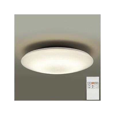 LEDシーリングライト ~6畳用 タイマー付リモコン付属 プルレス調光タイプ 電球色タイプ DCL-38459Y