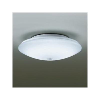 人を感知して自動で点灯 消灯する人感センサー付のシーリングライトです DAIKO LED小型シーリングライト 人感センサー付 オーバーのアイテム取扱☆ ONOFF 非調光 長寿命 DCL-38270WE 自動 期間限定特別価格 FHC28W相当 昼白色