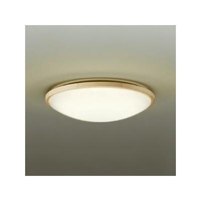 LED小型シーリングライト 明るさFHC28W相当 非調光タイプ 電球色タイプ ホワイトアッシュ DCL-38607Y