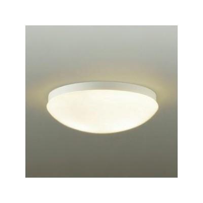 LED小型シーリングライト ランプ付 非調光 7.5W×2灯 口金E26 天井付・壁付兼用 電球色 DCL-38619Y