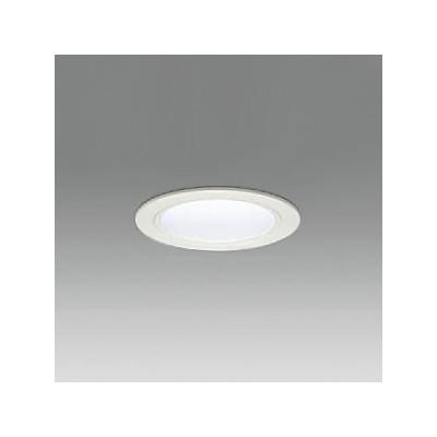 LEDダウンライト LZ2C COBタイプ FHT32W×2灯相当 温白色タイプ ホワイト LZD-92322AW