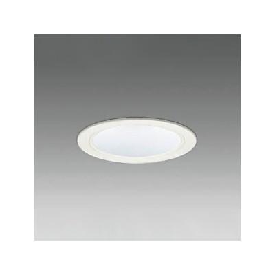 LEDダウンライト LZ1C COBタイプ FHT32W相当 温白色タイプ ホワイト LZD-92319AW