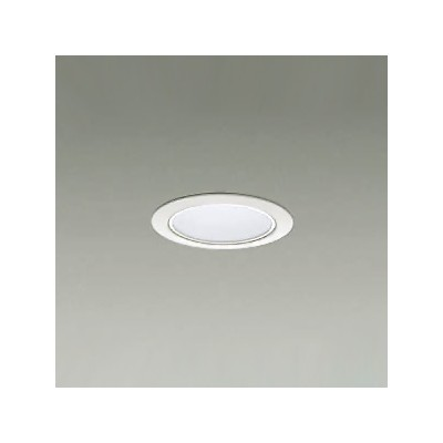 LEDダウンライト LZ0.5C COBタイプ 白熱灯100W相当 温白色タイプ ホワイト LZD-91835AW