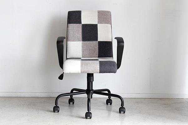 オフィスチェア ハンガー付き コート掛け チェアー デスク用チェア いす 椅子 コンパクト キャスター ワークチェアー パソコンチェア デスクチェア PCチェア OAチェア 学習椅子 いす 椅子 おしゃれ 北欧 モダン シンプル 高級感