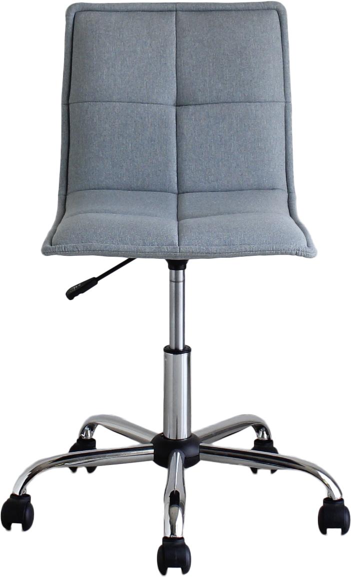 オフィスチェア チェアー デスク用チェア いす 椅子 コンパクト グレー キャスター ワークチェアー パソコンチェア デスクチェア PCチェア OAチェア 学習椅子 いす 椅子 おしゃれ 大人シック 北欧 モダン ミッドセンチュリー レトロ 高級感
