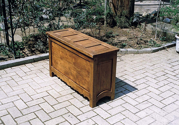 収納ボックス 木製 おもちゃ箱 おしゃれ