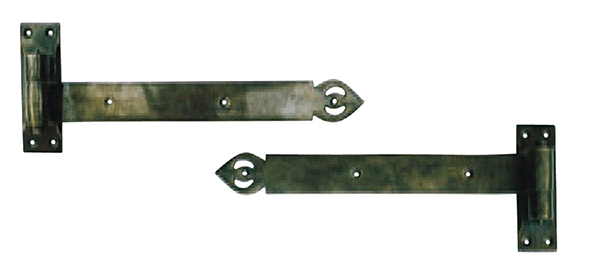アンティークヒンジ (1ヶ) ヒンジ 真鍮 アンティーク