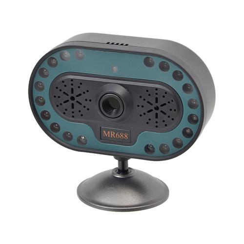 サンコー アイキャッチプリクラッシュアラーム(居眠り防止装置) GPS付きモデル MR699GPS
