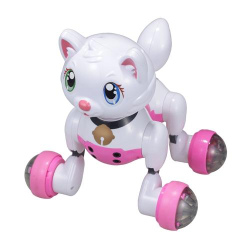 キヨラカ ロボット猫 かまってにゃん RN-N01