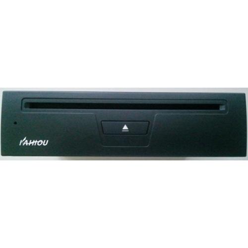 全品最安値に挑戦 高価値 KAIHOU 車載DVDプレーヤー KH-DV201