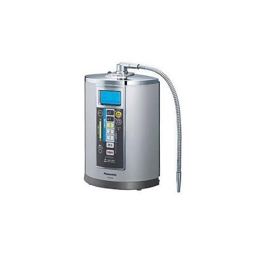 Panasonic 還元水素水生成器 新作からSALEアイテム等お得な商品 満載 保障 ステンレスシルバー TK-HS90-S